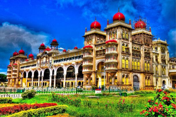 MYSORE - OOTY - COORG STUDENT PACKAGE