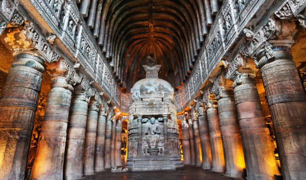 SHIRDI DARSHAN TO AMAZING AJANTA & ELLORA