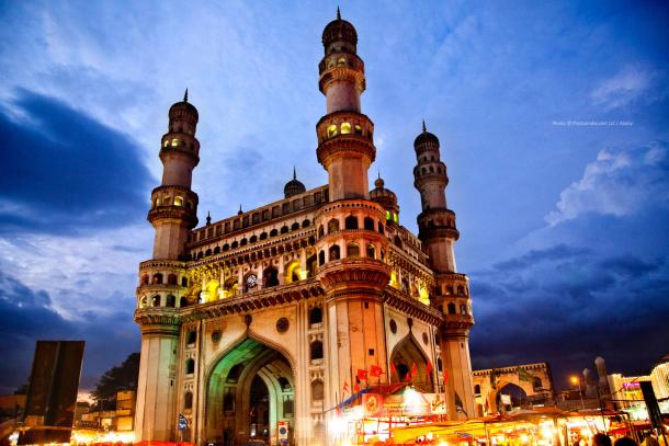 HYDERABAD STUDENT TOUR
